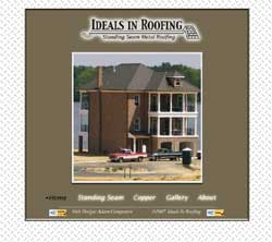 Ideals In Roofing